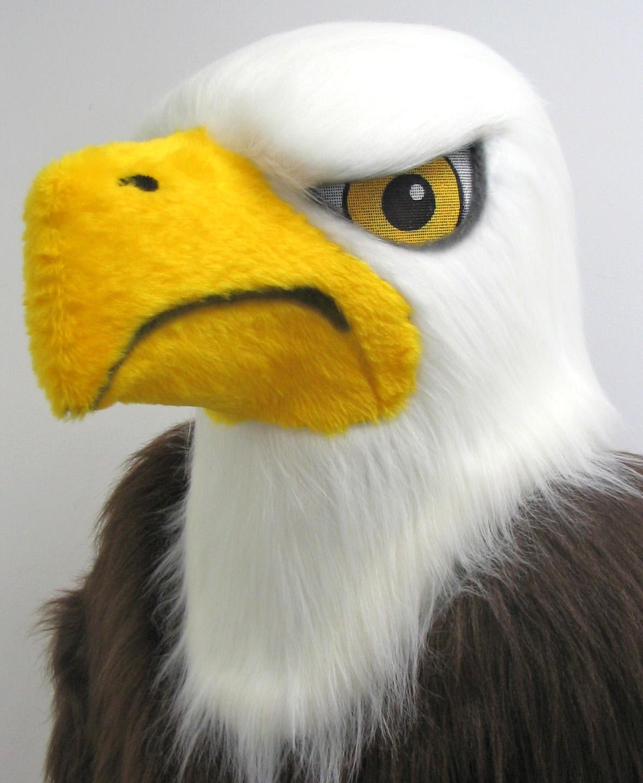 Birds Off-the-Shelf Mascot Costumes Gallery
