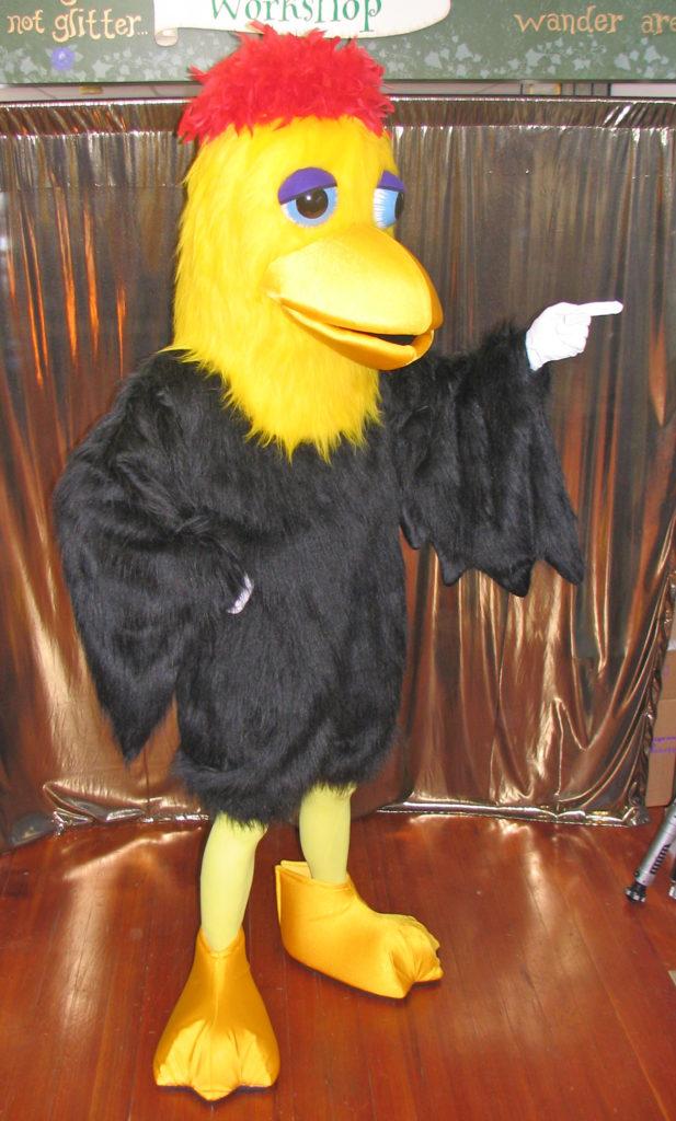 Buddy Bird