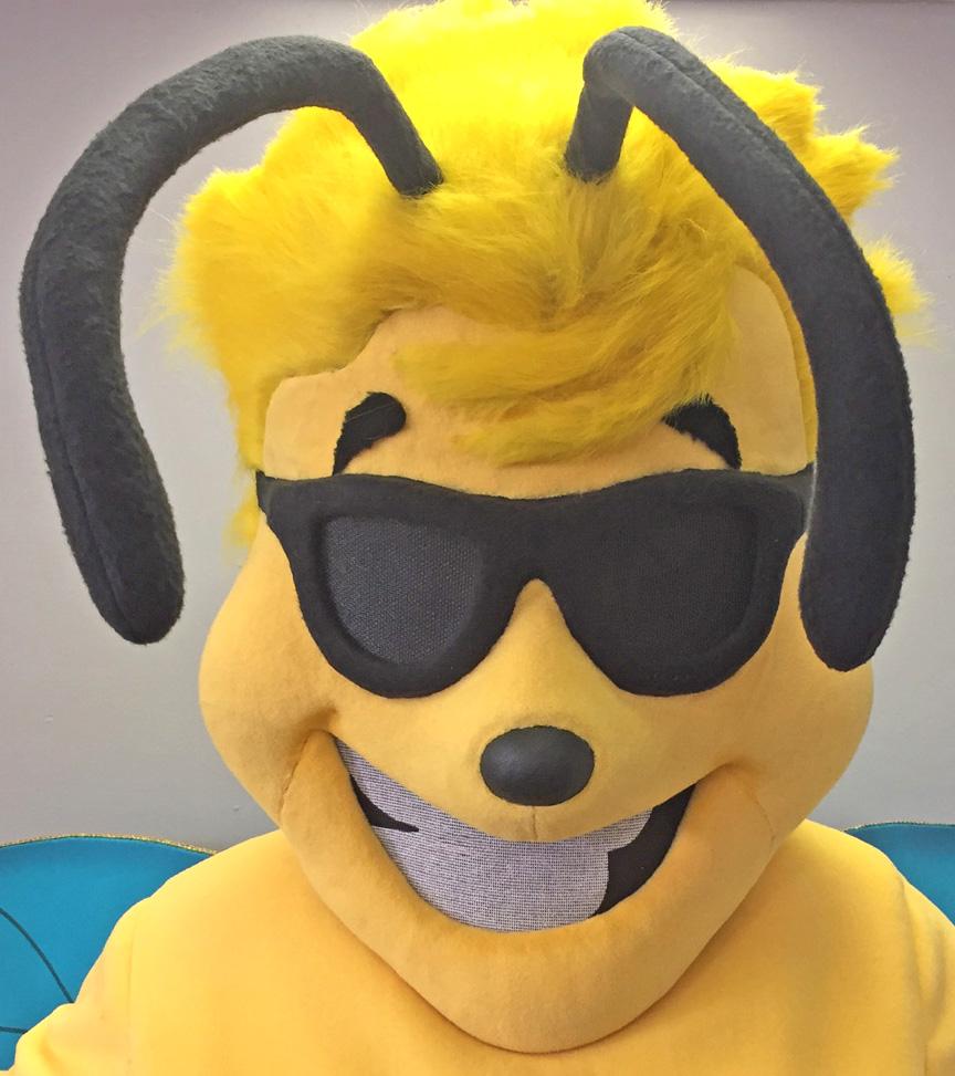 Bugs Custom Mascot Costumes Gallery