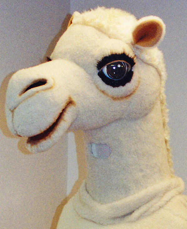 Camel Off-the-Shelf Mascot Costumes Gallery