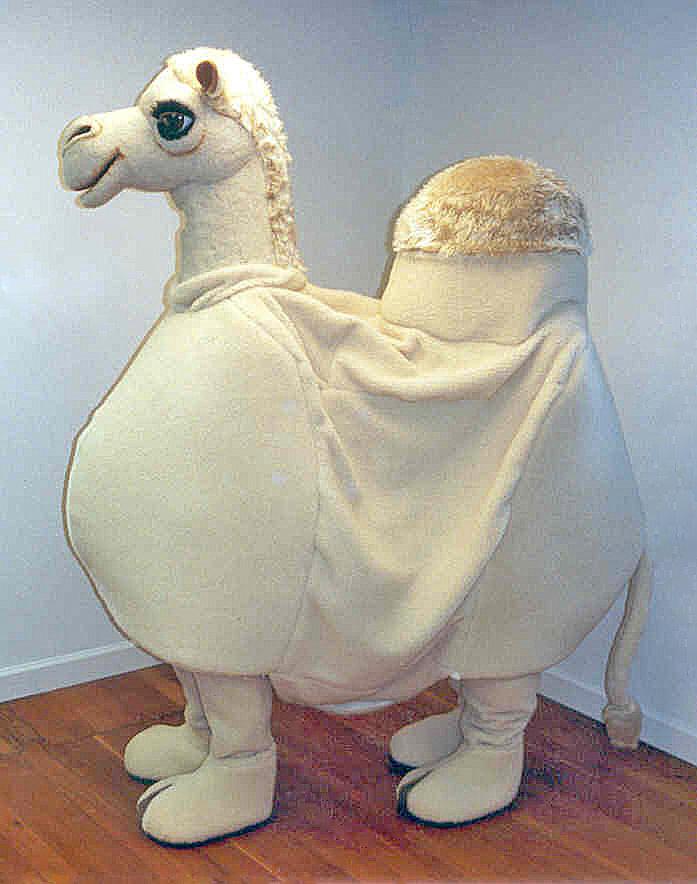 E-Bert Humpydink Camel