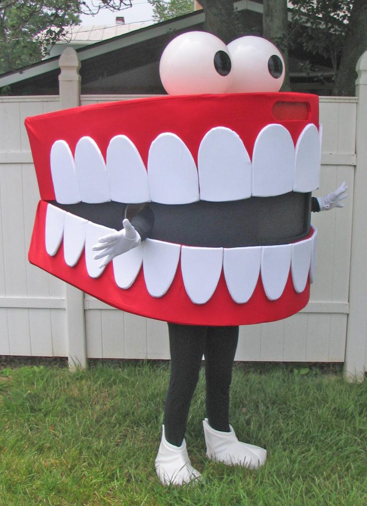 Chatty Teeth