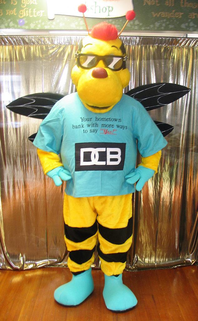 D.C. Bee