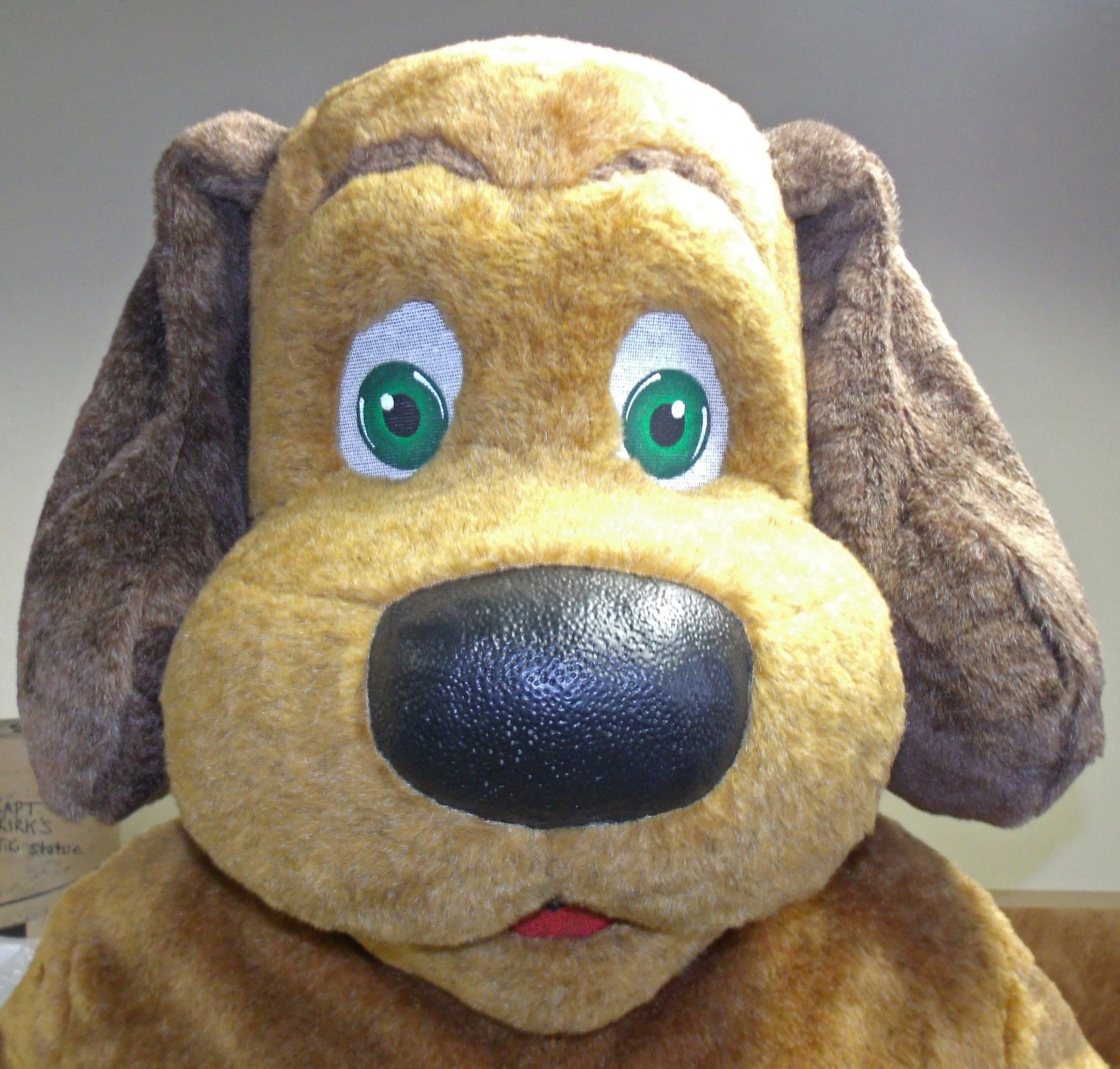 Dogs Off-the-Shelf Mascot Costumes Gallery