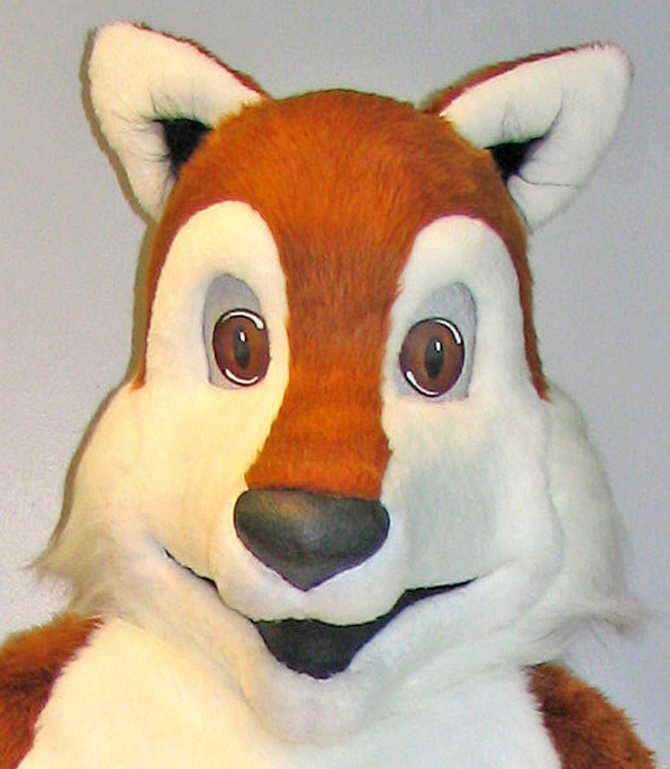 Fox Off-the-Shelf Mascot Costumes Gallery