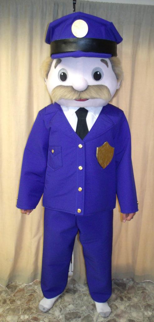 Officer Goodman