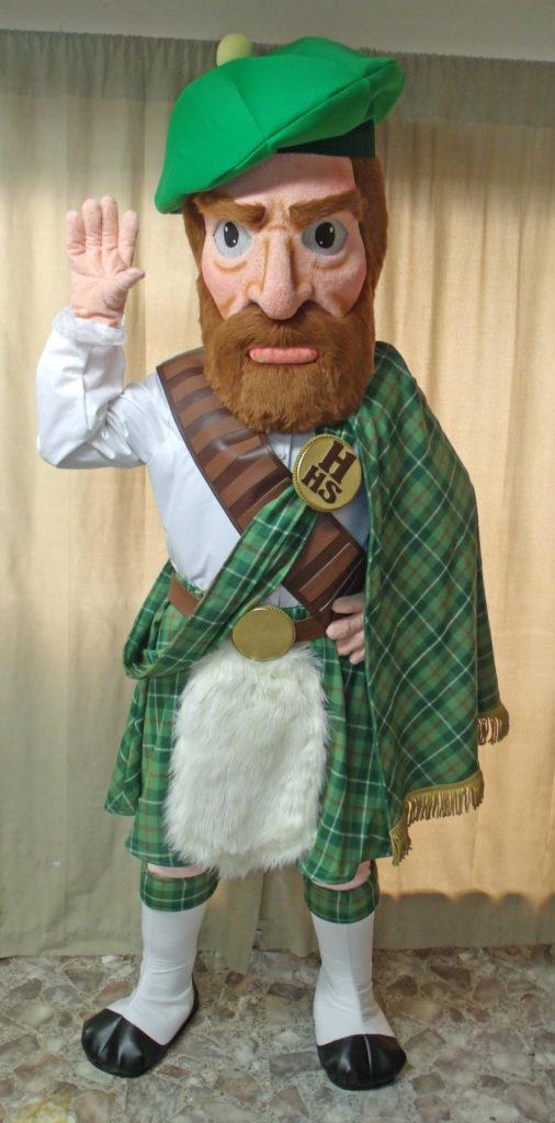 HHS Highlander