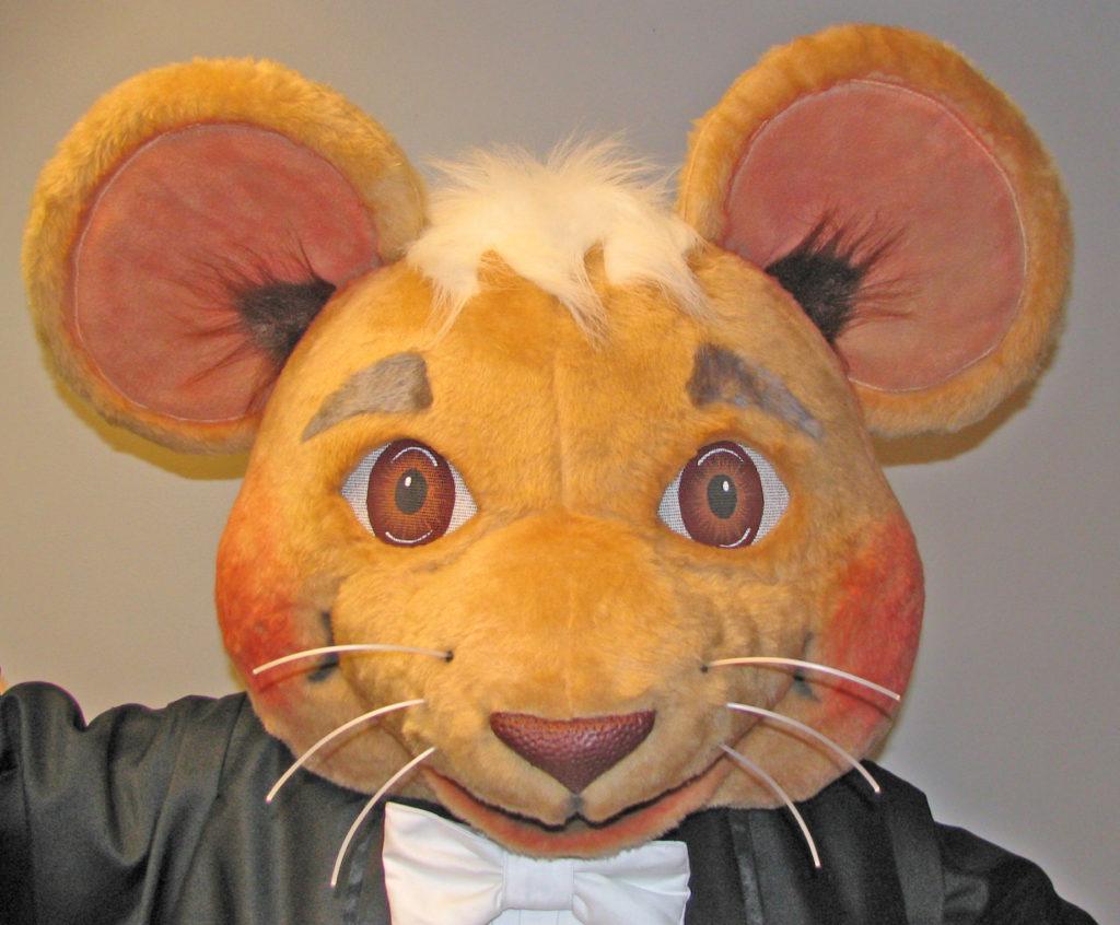 Maestro Mouse 2
