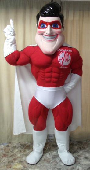 Metabolic Man