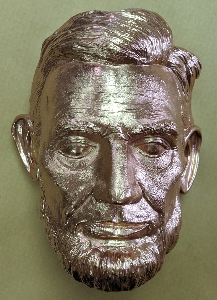 Models & Statuary Work Custom Masks & Props Gallery