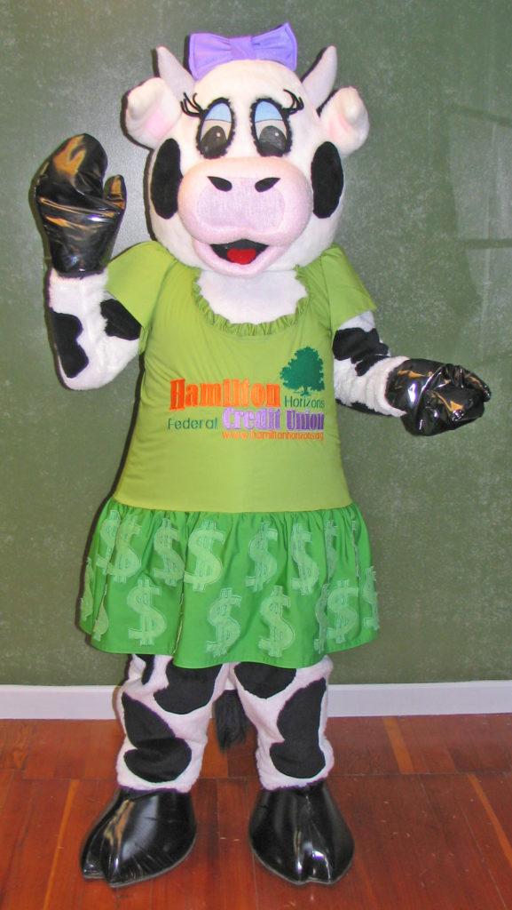 Moola Cow