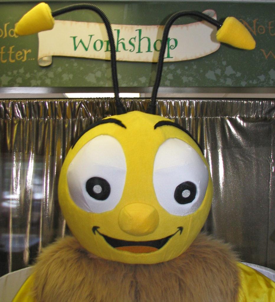 NPB Bee