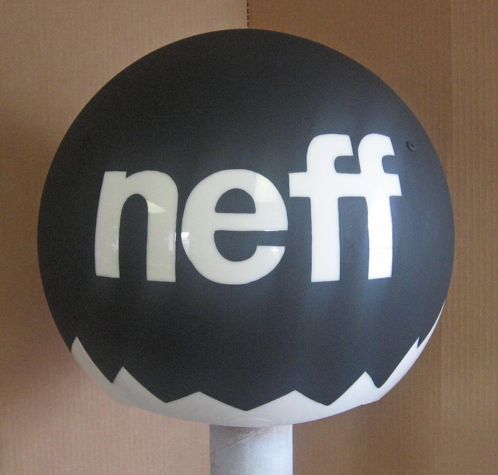 Neff head back