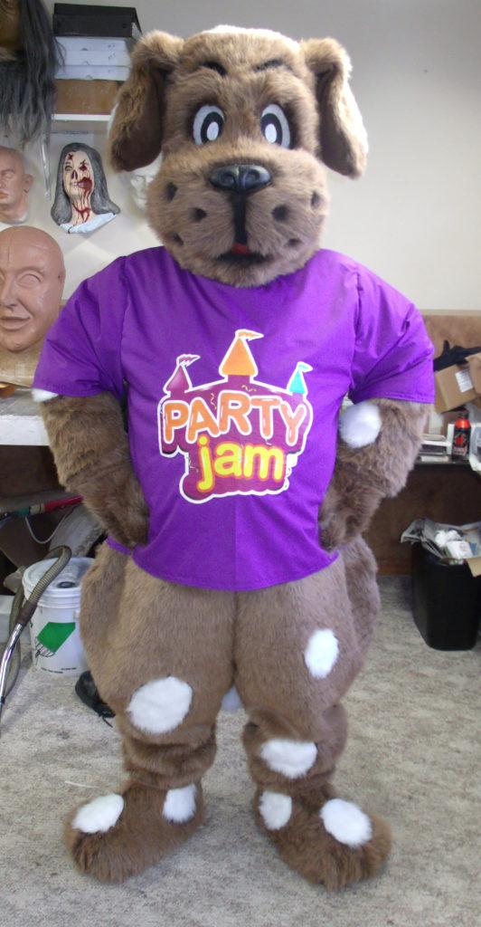 """""""Party Jam Sam"""""""