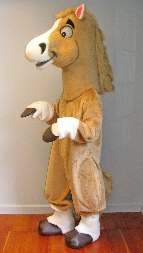 Pocono Pony 1