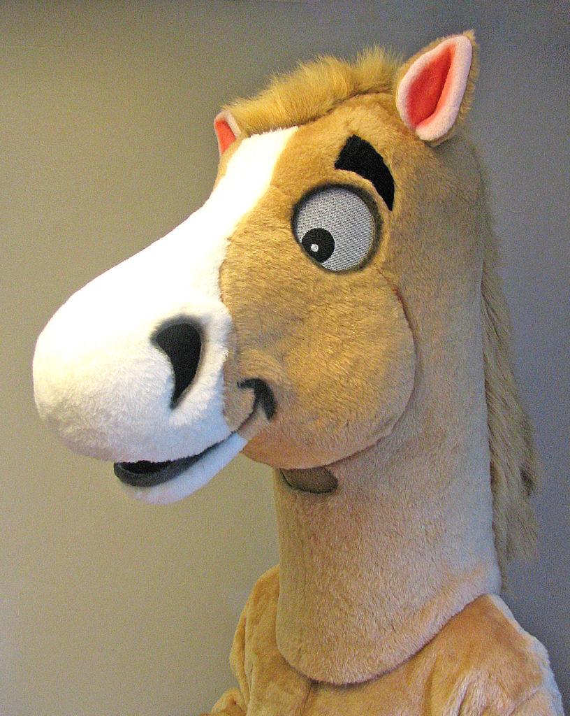 Pocono Pony 2