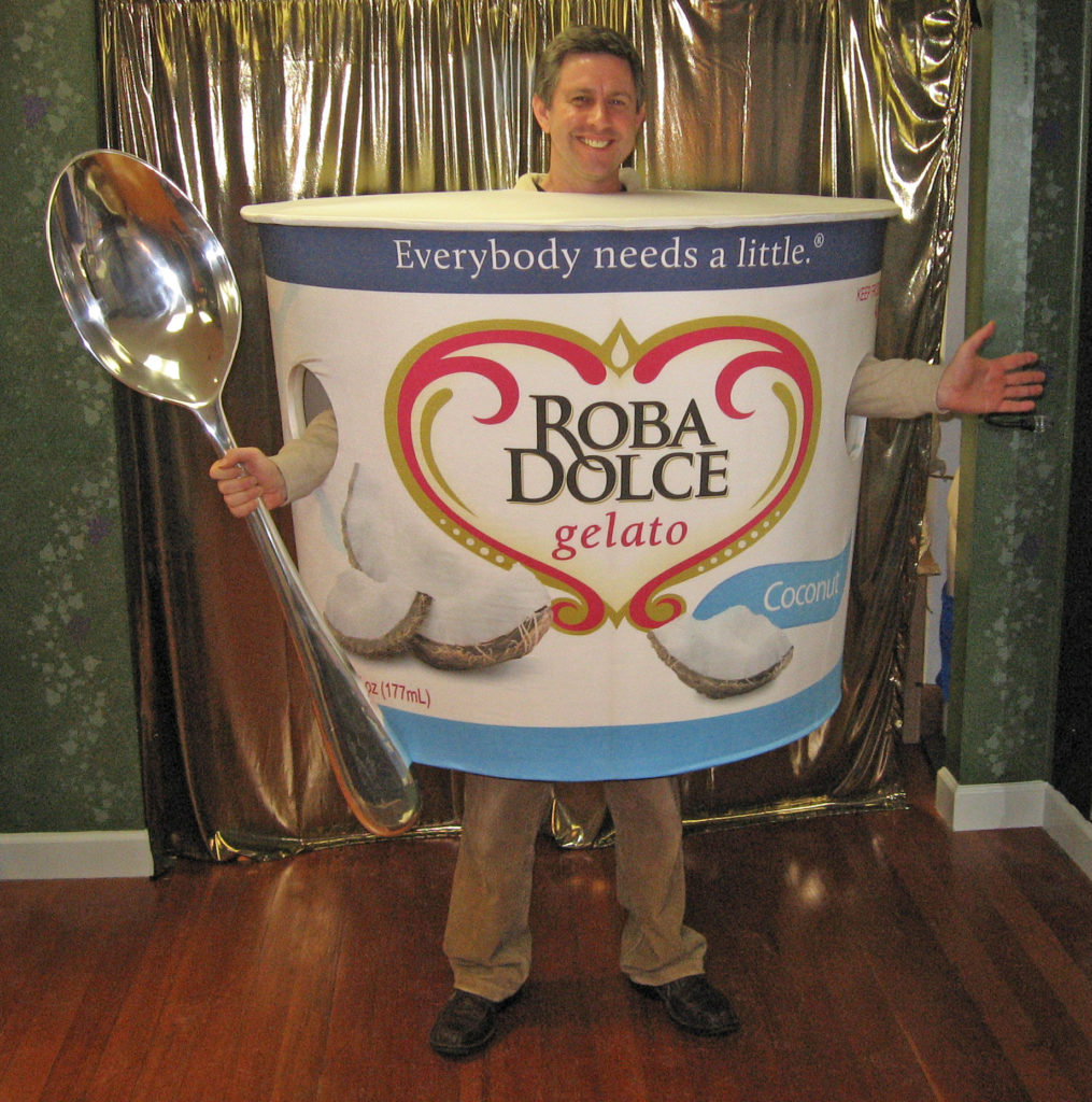 Roba Dolce cup