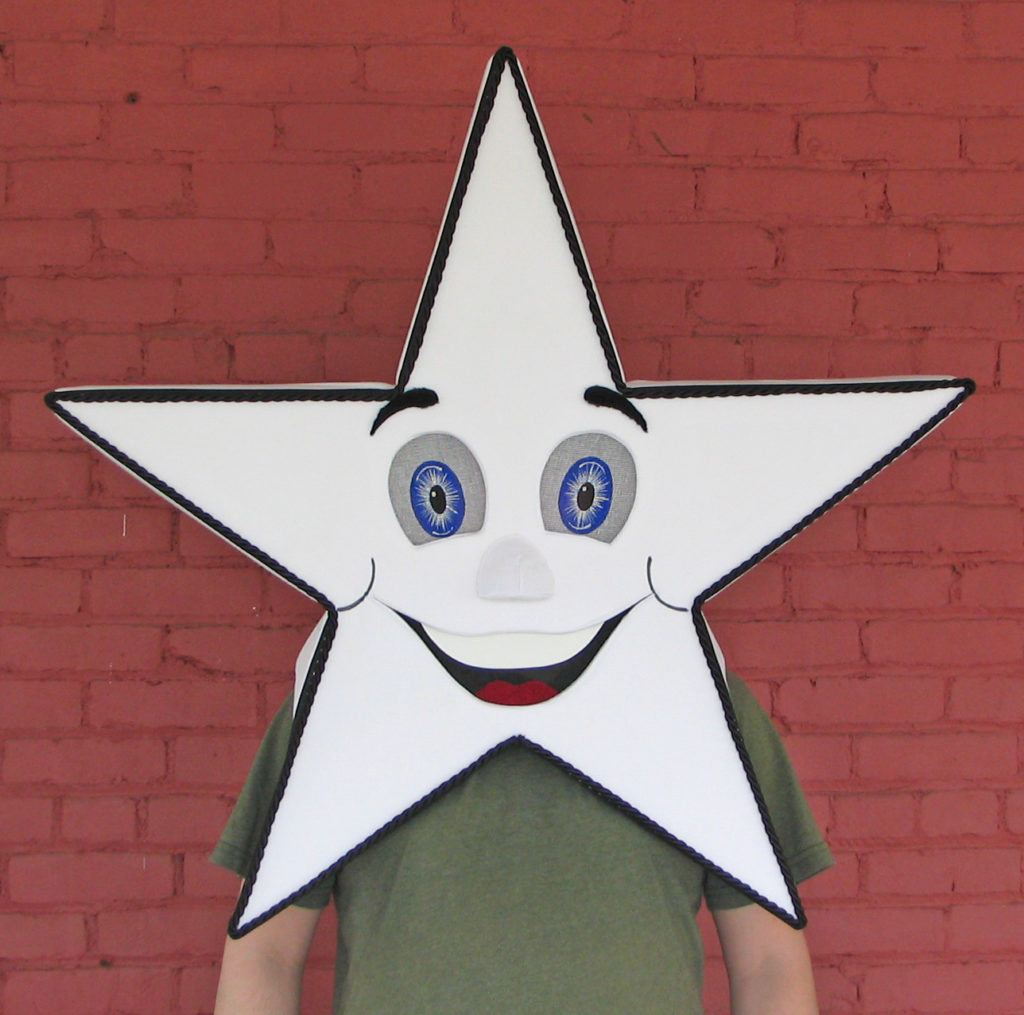 Star Head