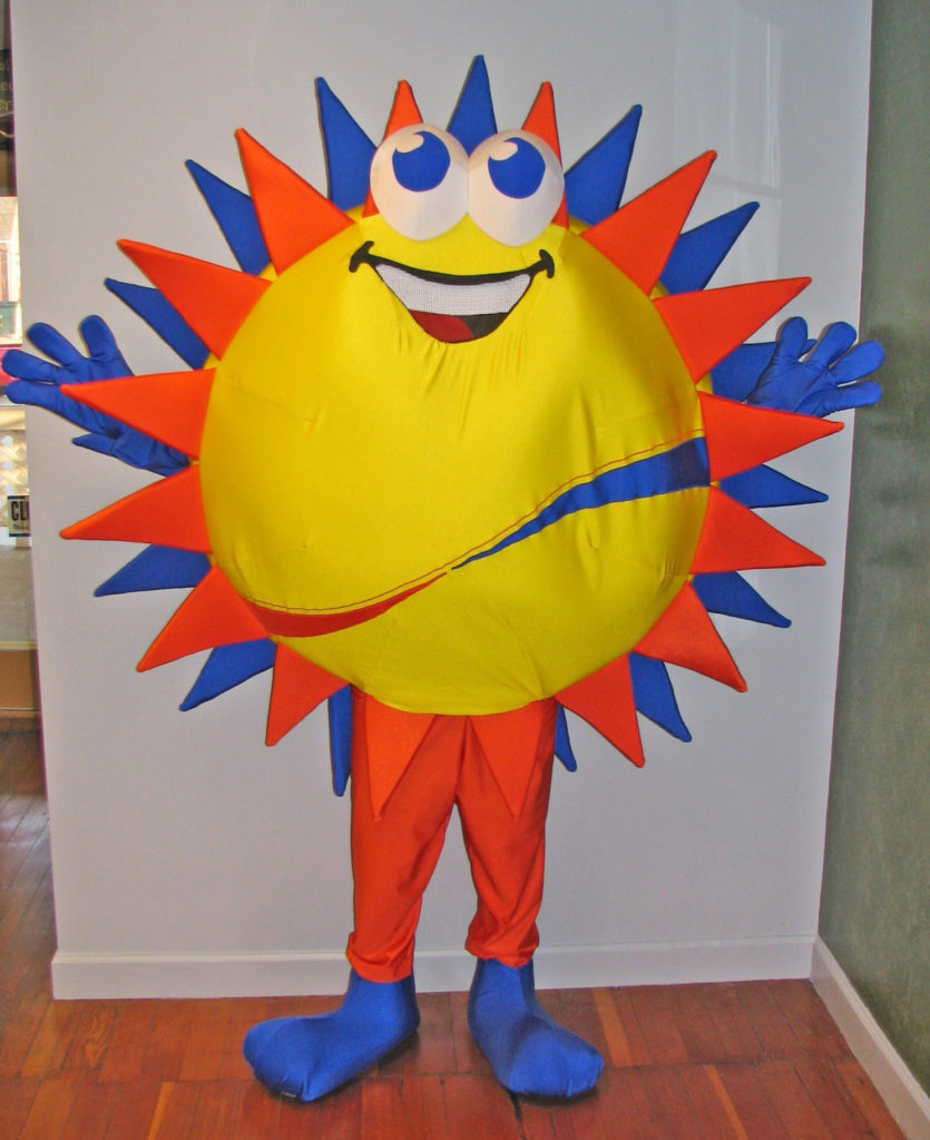 Sun E. Saver