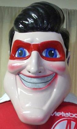 Super heroes Custom Mascot Costumes Gallery