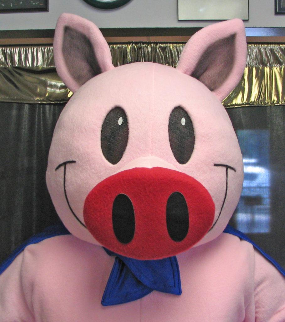 Plump Pig 2