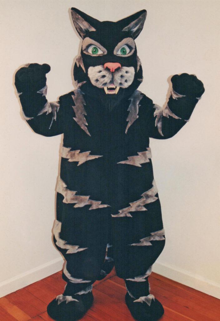Thandercat