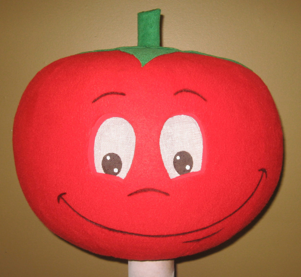 Tomato heads