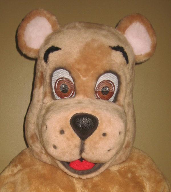 Off the Shelf Hunny Bear Costume