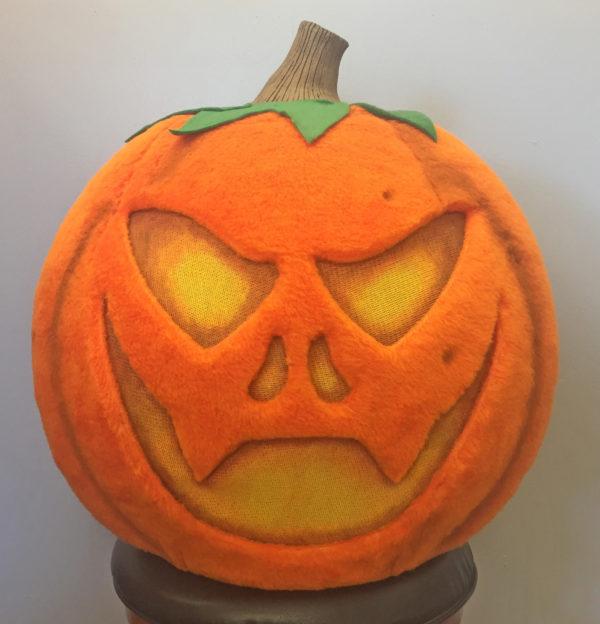 Off the Shelf Jack o' Lantern Mascot Costume