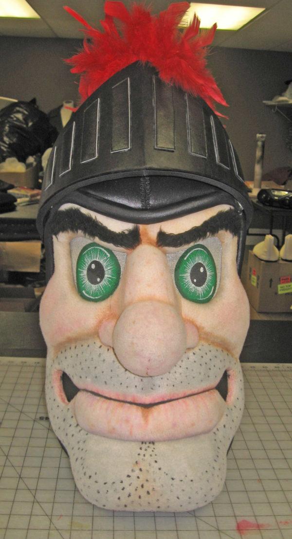 Off the Shelf General Mascot Costume