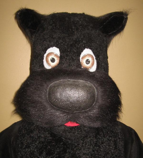 Off the Shelf Scotty Dog Mascot Costume